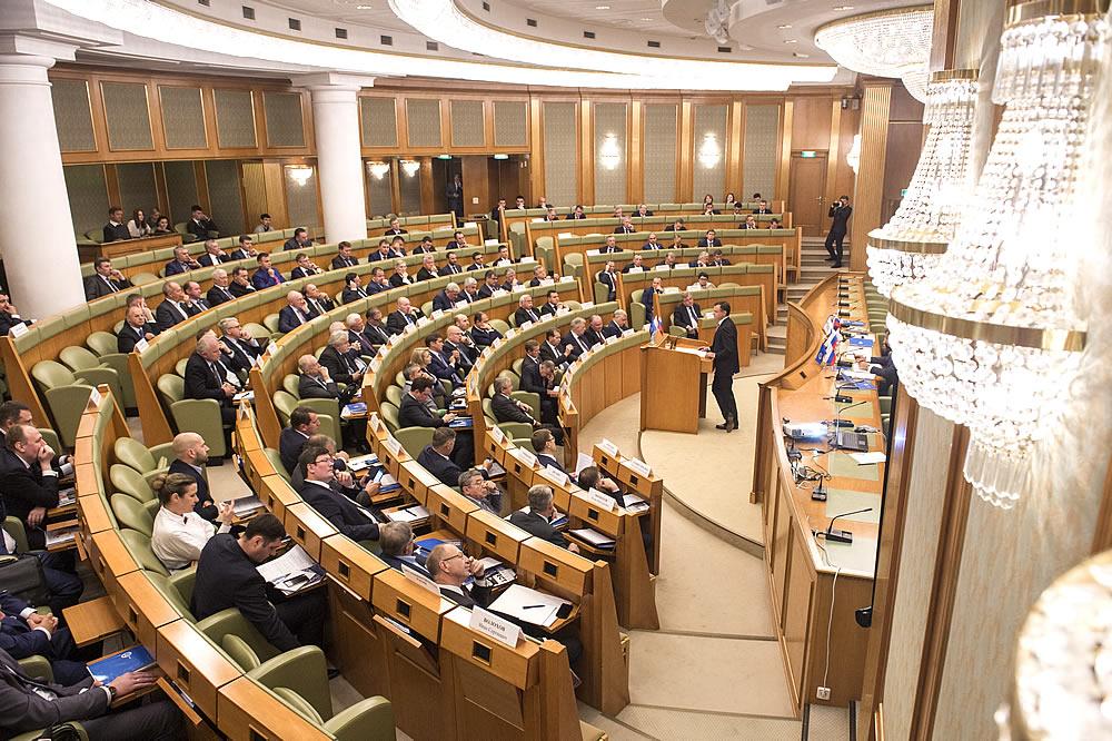 Союзмаш направил президенту предложения оподдержке промышленности
