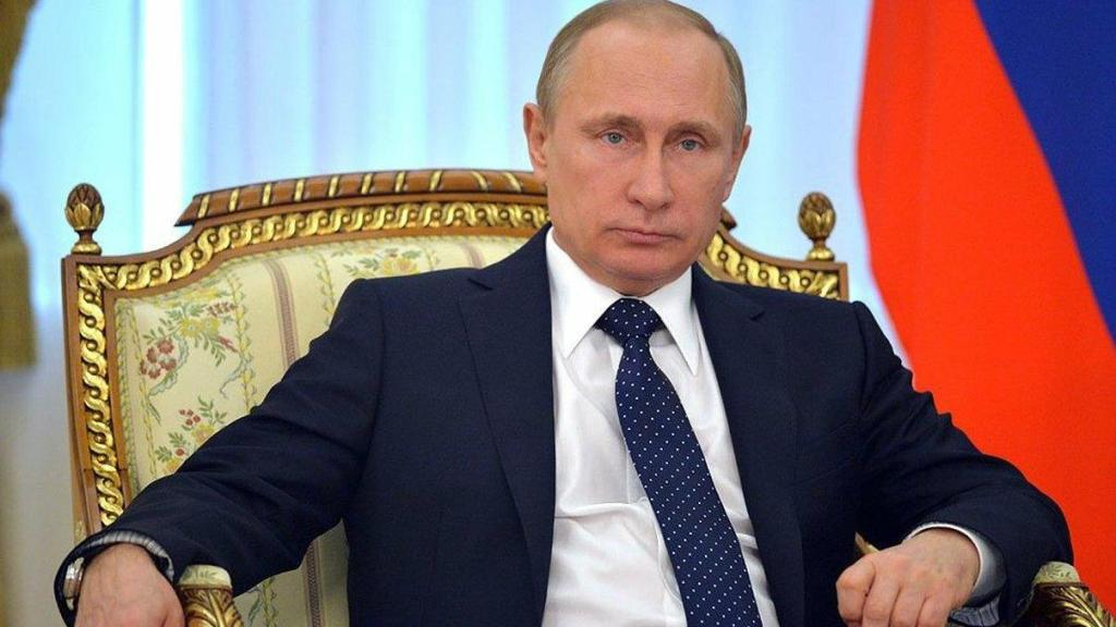 Путин попросил Решетникова лучше изучить данные ореализации мер поддержки экономики