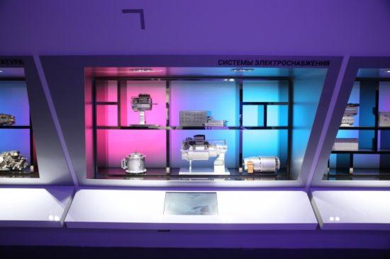 Уфимское предприятие «Технодинамики» запустило онлайн-витрину промышленного оборудования