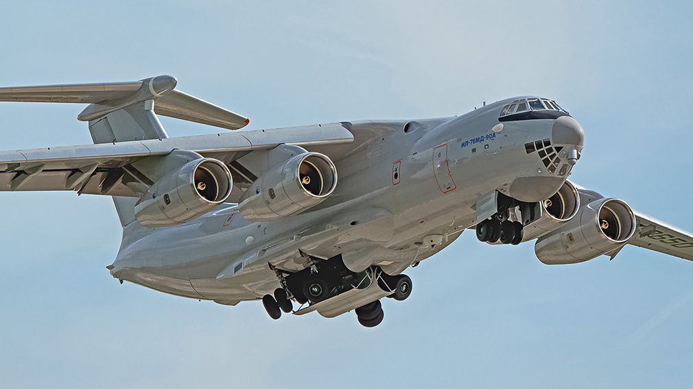 «Недооцененный» самолет поставят нановых условиях