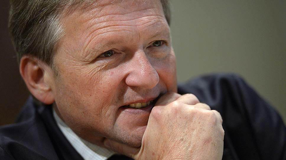 Титов предложил уменьшить 90%-процентный порог сохранения штата длясубсидий бизнесу