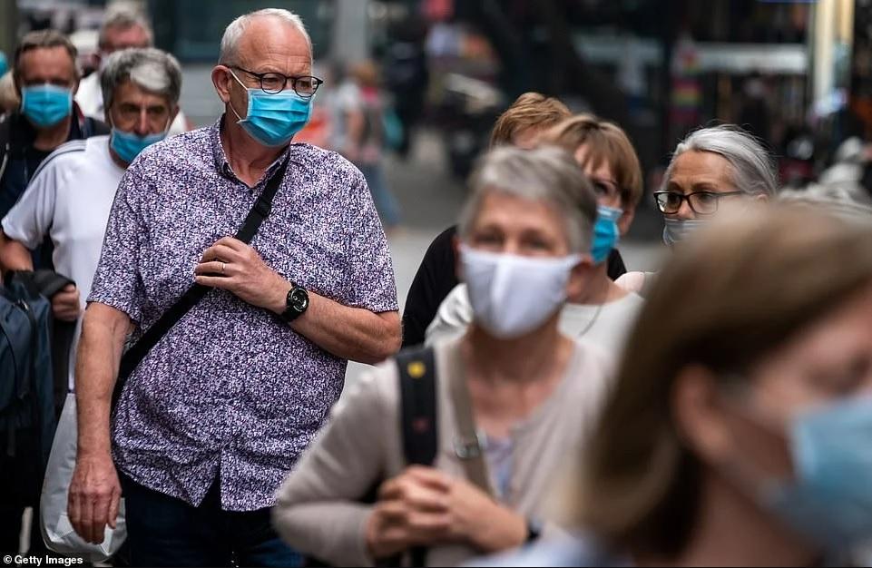 Счетная палата предложила подготовить план действий наслучай второй волны пандемии