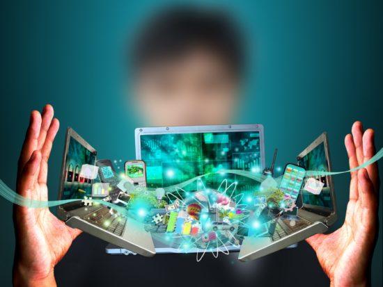Госзакупки в сфере IT выросли в марте-апреле вдвое, до 42 млрд руб.