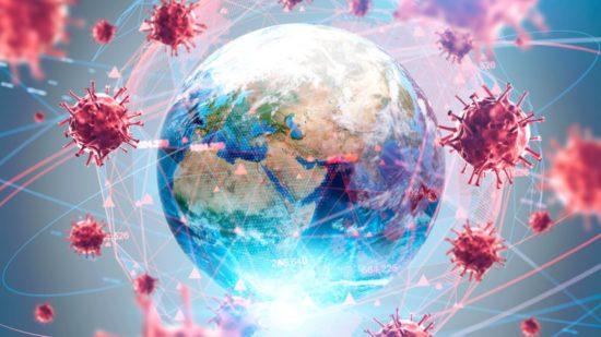 Государственные закупки ряда зарубежных стран в условиях распространения коронавируса