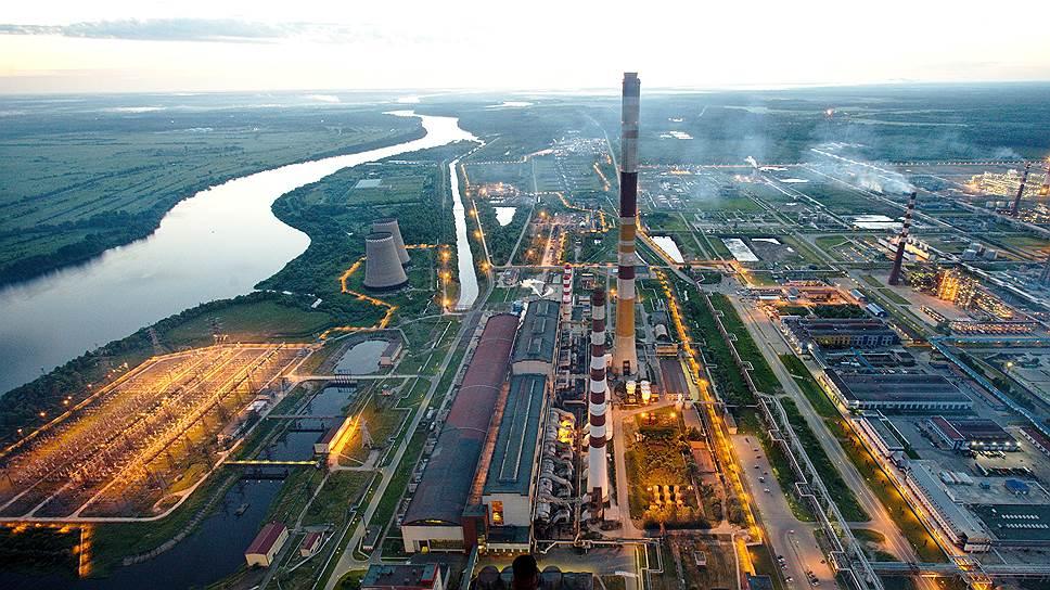 Промышленные предприятия вПодмосковье начнут работу с18 мая