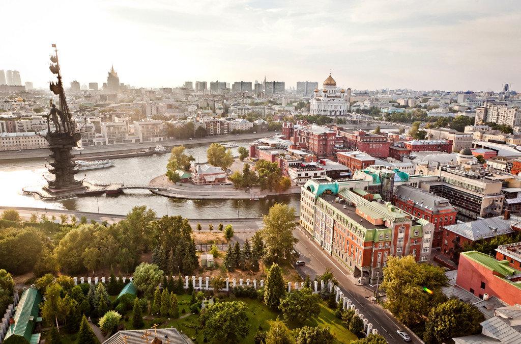 С2012 года бюджет Москвы потратил насбор ианализ данных омосквичах неменее 500 ₽ млрд
