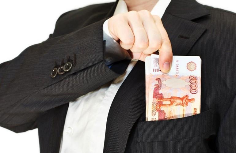 Помощь МСП безфинансовых «паразитов»