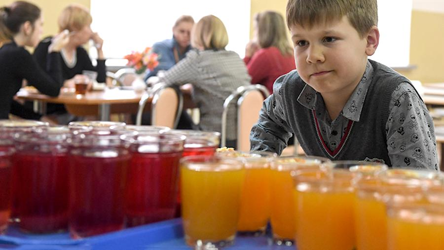 ФАС выявила признаки картеля наторгах детским питанием длямедучреждений