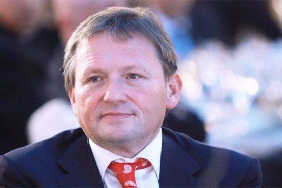 Титов предложил продлить режим ЕНВД для юрлиц до 2024 года