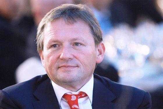 Титов предложил продлить режим ЕНВД дляюрлиц до2024 года