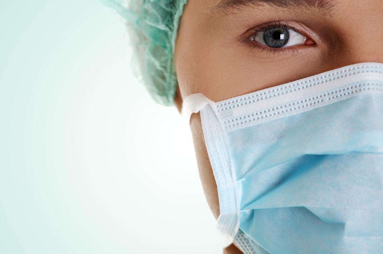 Россия получила изКитая партию из158 млн медицинских масок