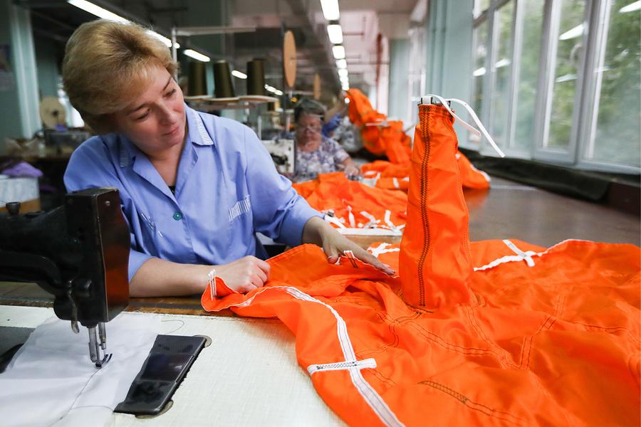 «Опора России» предлагает увеличить квоту госзакупок уМСП до25%