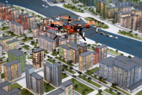 BIM-модели при строительстве в сфере госзаказа станут обязательными с 2021 года