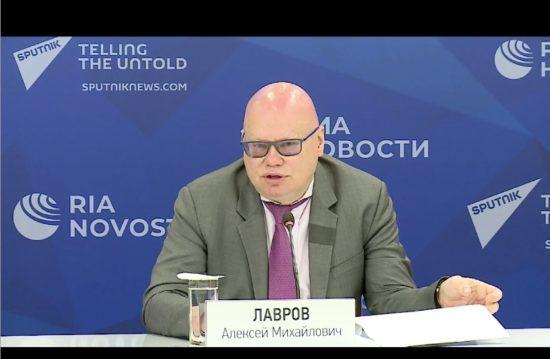 Алексей Лавров: «Закон о закупках станет значительно более компактным и легко читаемым»