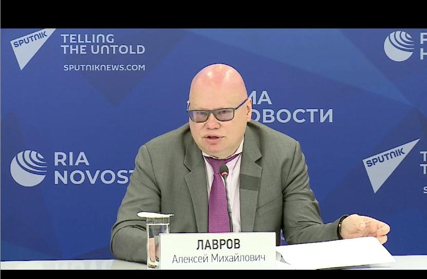 Алексей Лавров: «Закон озакупках станет значительно более компактным илегко читаемым»