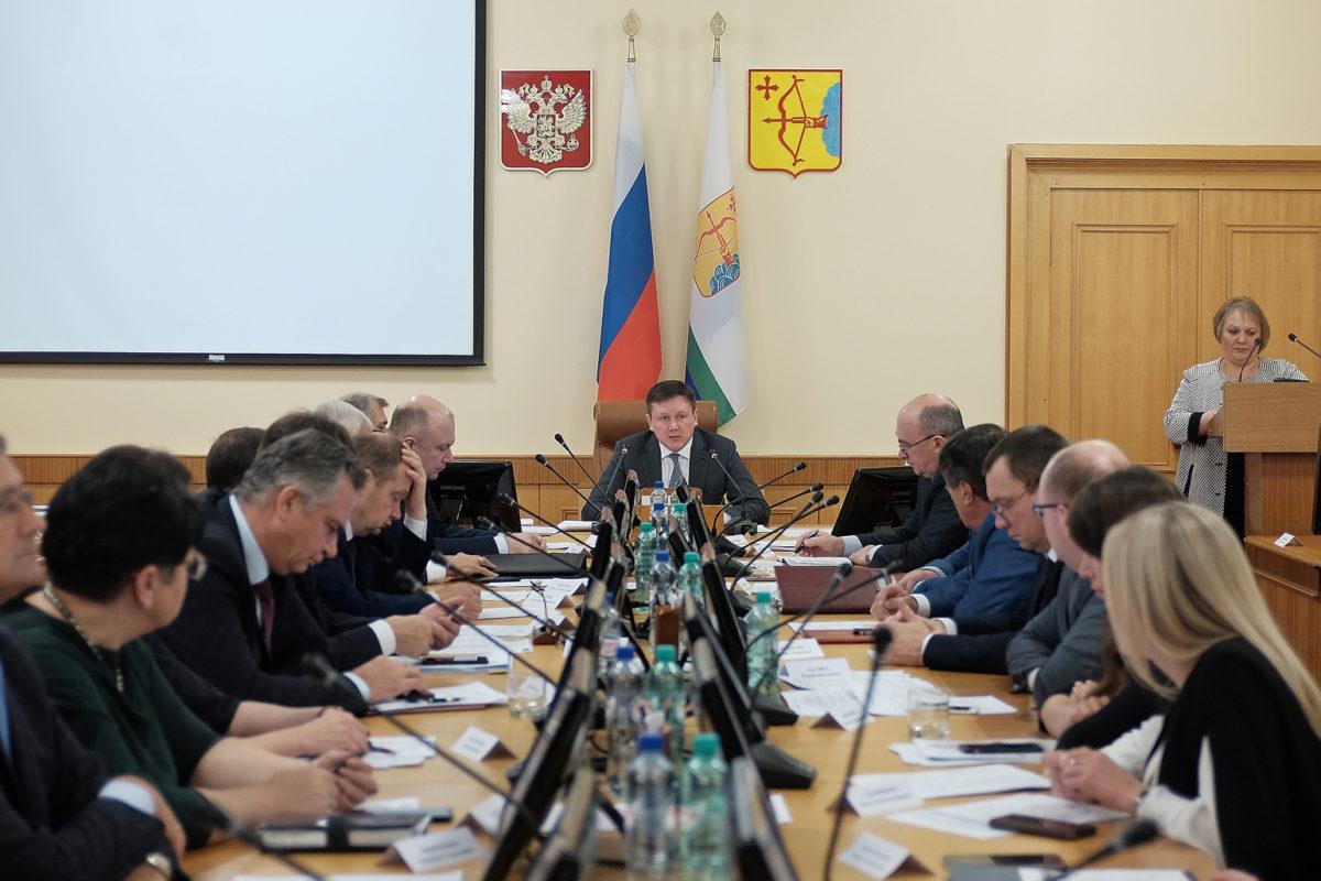 Более 20 процентов госзакупок вКировской области получают малые предприятия