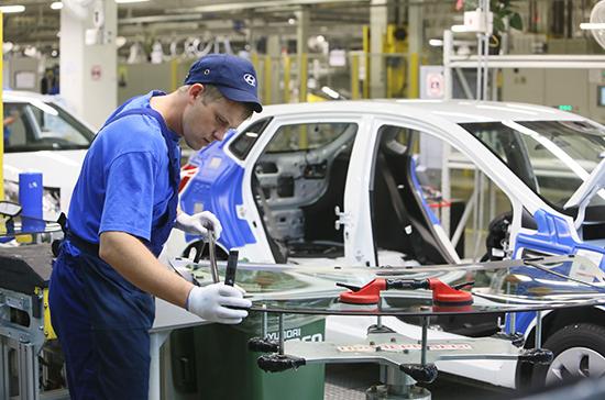 ВРоссии разработали законопроекты поквотам напродукцию отечественного машиностроения