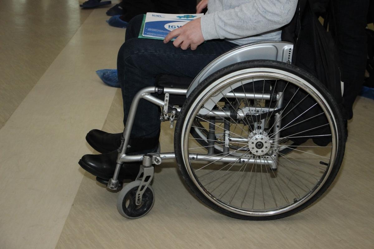 Компаниям, непринимающим наработу инвалидов, могут ограничить доступ кгосзакупкам вКазахстане