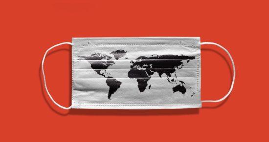 Минпромторг предлагает временно запретить госзакупку импортных медицинских масок