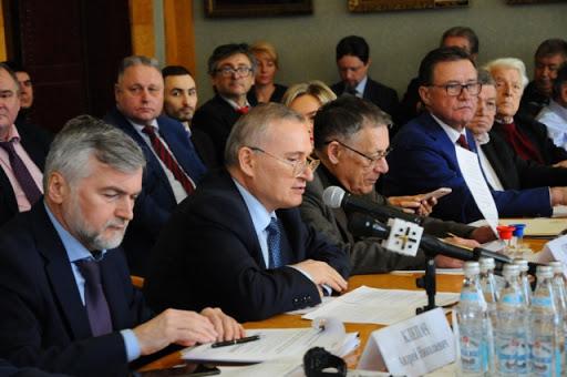 Эксперты ВЭОРоссии оценили меры поддержки российского бизнеса