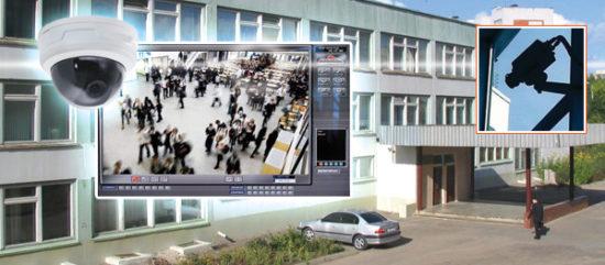 Российские школы оснастят отечественной системой видеонаблюдения на 2 млрд рублей
