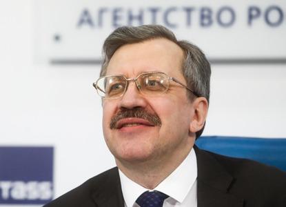 Андрей Цариковский: «Мы будем мягче кбизнесу, пока экономика невосстановится»
