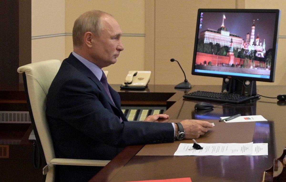 Путин дал три месяца накорректировку нацпроектов