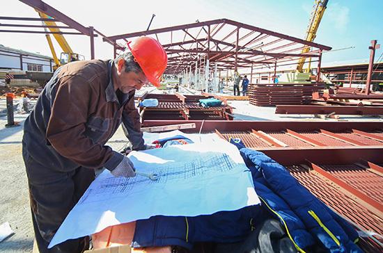 ВРоссии уточнили порядок госзакупок строительных работ