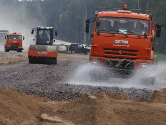«Автодор» хочет строить дороги за счет продажи долговых облигаций