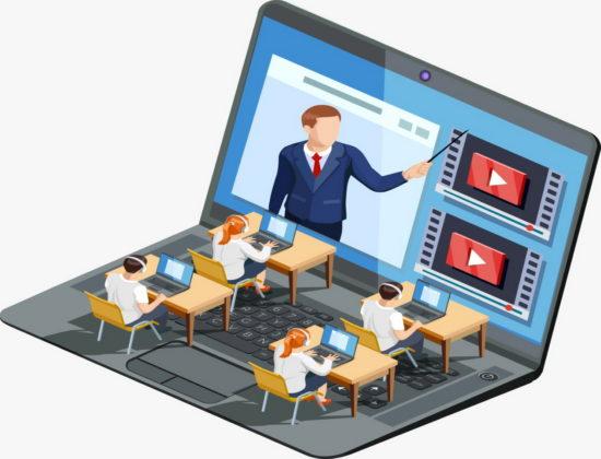 В России начали тестировать отечественный аналог Zoom для школ
