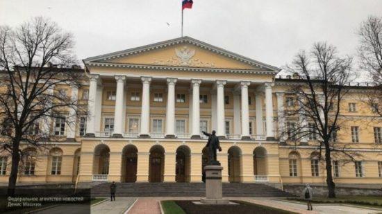Власти Петербурга разрабатывают третий пакетмер поддержки бизнеса