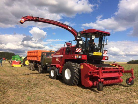 Рязанский губернатор: Нацпроекты – это реальная возможность поднять сельское хозяйство