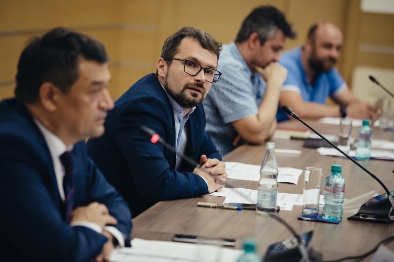 Эксперты ОНФ указали напроблемы иперспективы института самозанятых