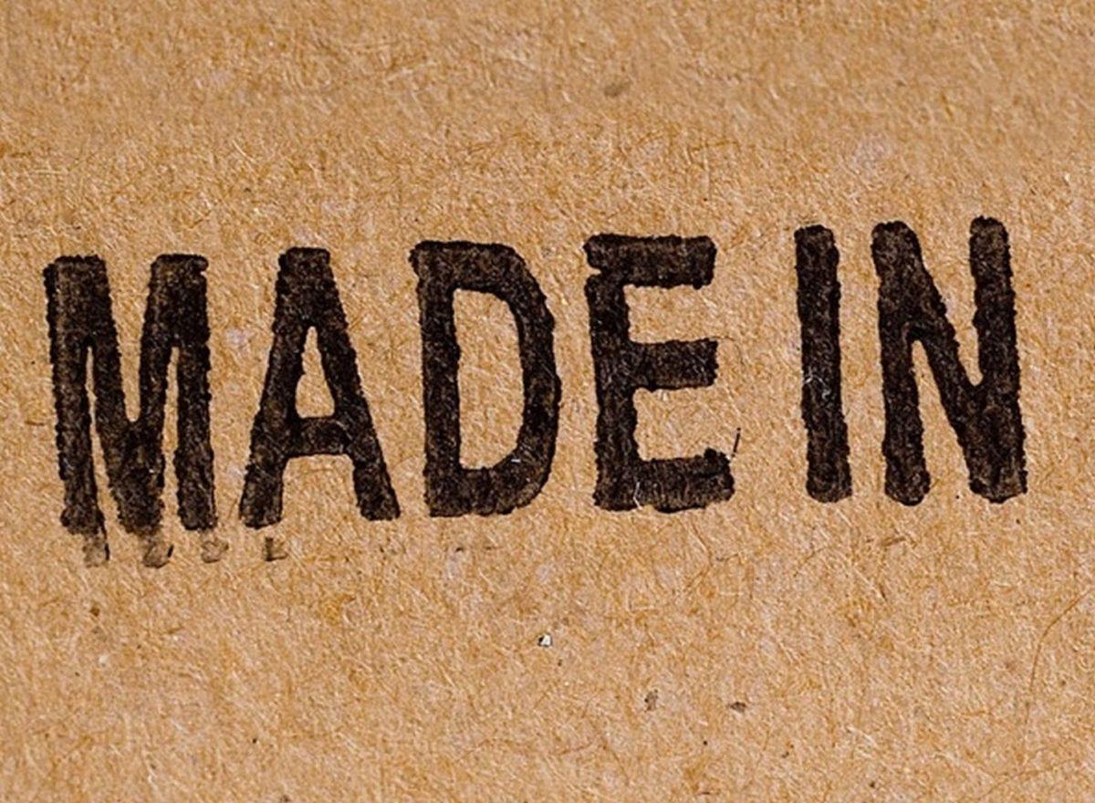 «Сложно дать информацию отом, сколько закупается отечественной продукции, если вся «первичка» поприемке набумаге»