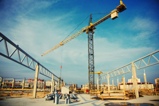 Как предлагают оценивать участников конкурсов на заключение строительных госконтрактов