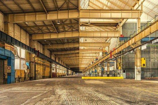 На Уралвагонзаводе будут построены два новых цеха за 1 миллиард рублей