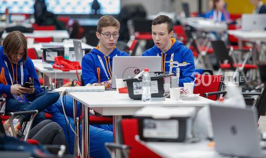 Более 400 IT-компаний в Татарстане смогут претендовать на господдержку