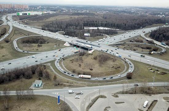 Минтранс предлагает заключать контракты одновременно наремонт исодержание дорог