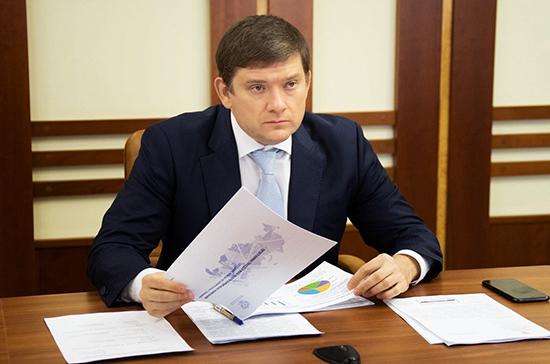 Журавлев рассказал оснижении негативных последствий дляМСП после принятых мер