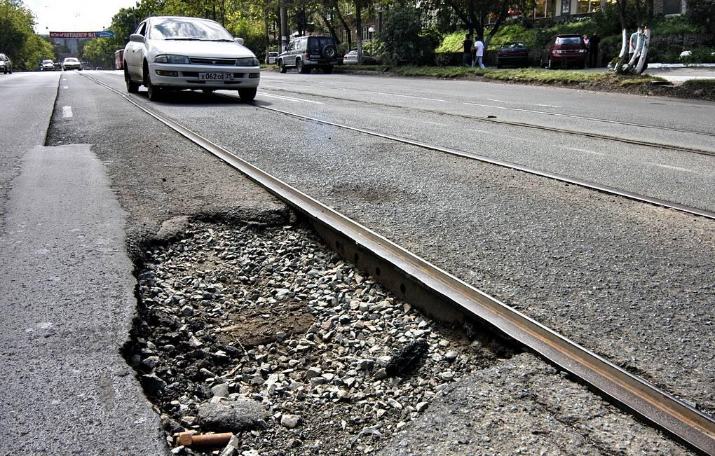 ВСчетной палате объяснили плохое качество дорог врегионах