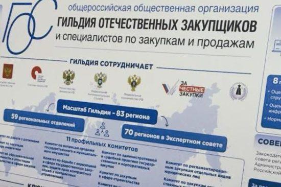 Нижегородская область стала лидером Рейтинга эффективности и прозрачности закупочных систем регионов РФ по итогам 2019 года