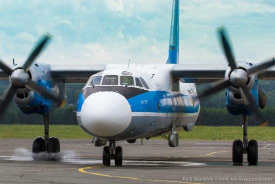 В Крыму на эксперимент по вызову дождя с помощью самолета направят до 25,4 млн рублей