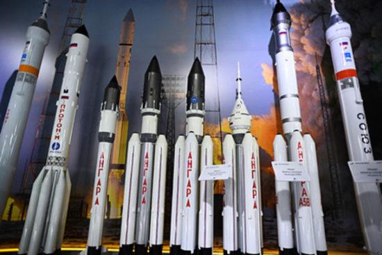 Российскую «Ангару» улучшат за 19 миллиардов рублей