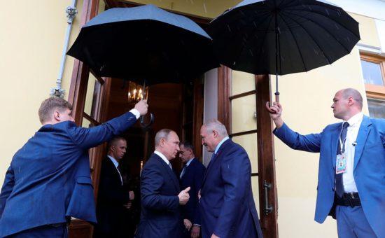 Белоруссия и Казахстан — захотели добиться корректировки правил участия в российских госзакупках