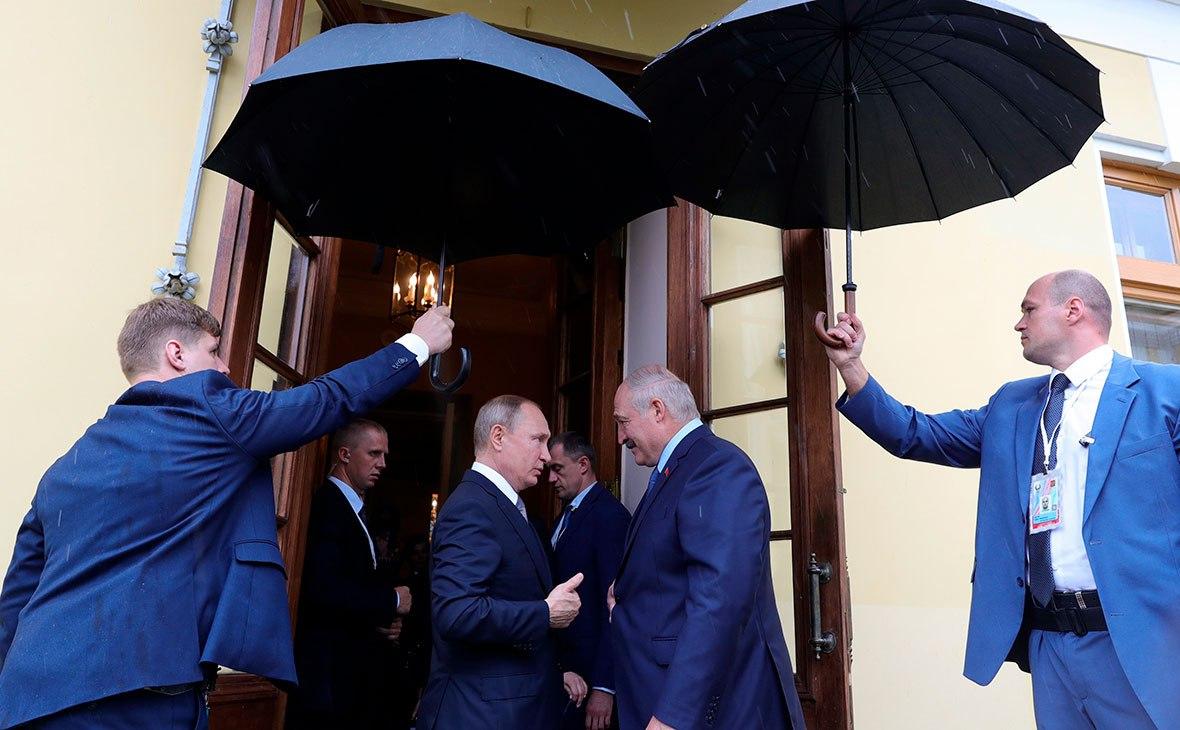 Белоруссия иКазахстан — захотели добиться корректировки правил участия вроссийских госзакупках