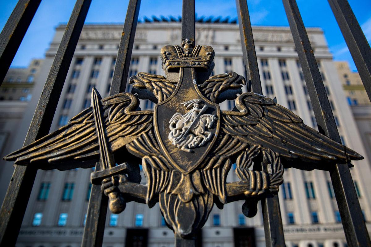 Скрупного IT-холдинга Минобороны пытается взыскать 341 млн рублей