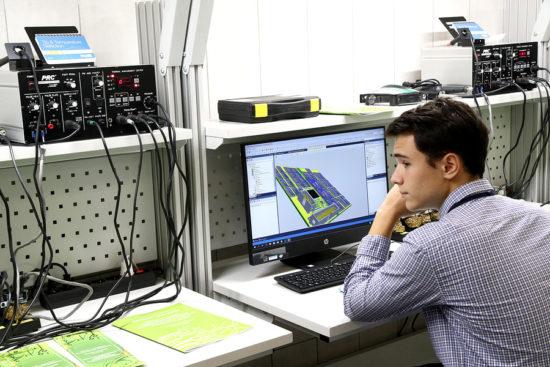 Минпромторг предлагает поддерживать промышленные кластеры, участвующие в нацпроектах