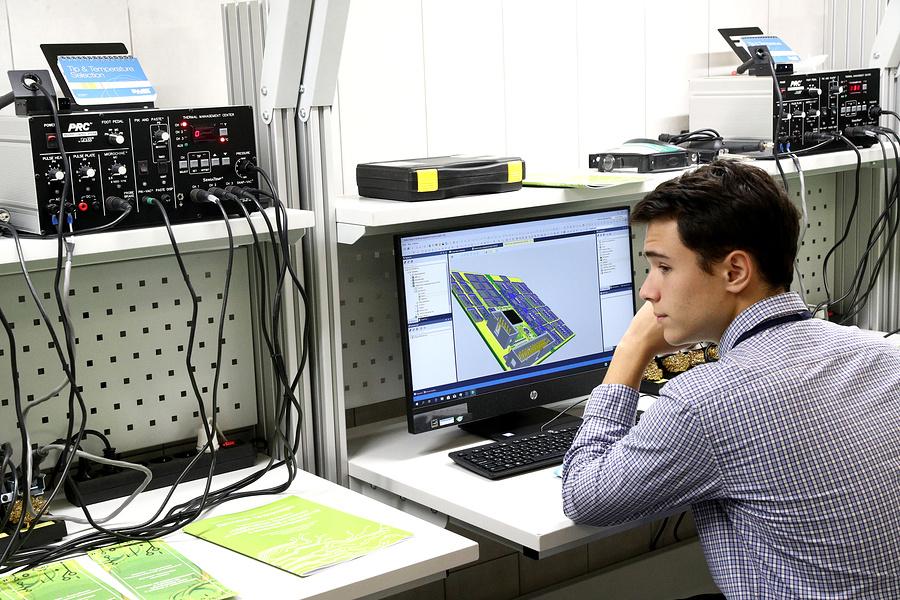 Минпромторг предлагает поддерживать промышленные кластеры, участвующие внацпроектах