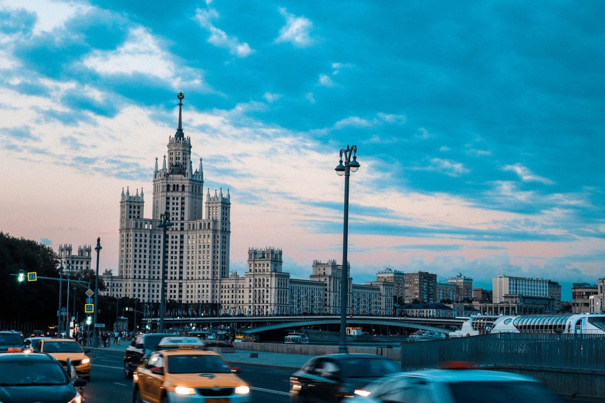 Московский гарантийный фонд помог бизнесу получить кредиты на13,5 млрд руб. сначала года
