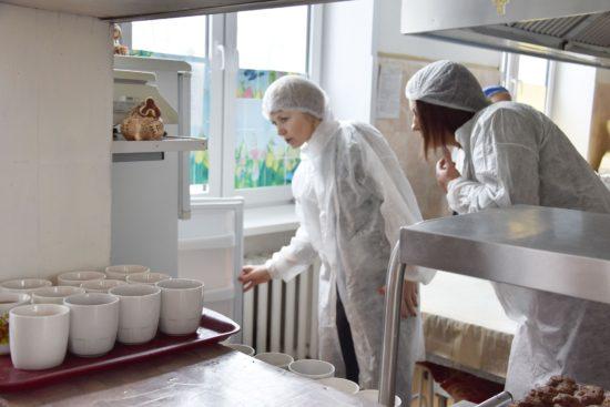 Питание в школе  без экспертизы – рискованный процесс?